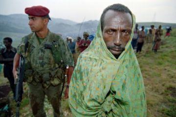 Francia abre al público archivos sobre el periodo del genocidio en Ruanda
