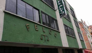 Investigan la muerte de una bebé en El Alto; su mamá dijo que le cayó chocolate caliente encima
