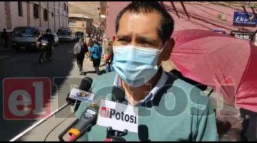 Declaran ilegal paro de trabajadores de Cotap