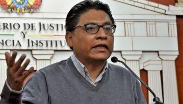 Legislativo reprograma para el 7 de mayo interpelación al ministro Lima por proceso a exautoridades