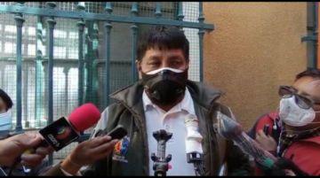 Sedes Potosí sobrepasará la cantidad de vacunas en campaña masiva