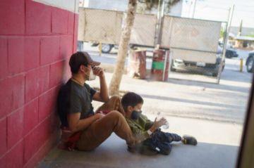 Detenciones en la frontera de EEUU suben 71% en marzo y tocan máximo en 15 años