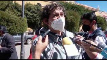 Trabajadores de la UATF están en emergencia en defensa de derechos sindicales