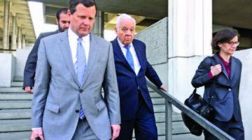 El Gobierno considera que actos de corrupción de Sánchez de Lozada dan pie a su posible extradición