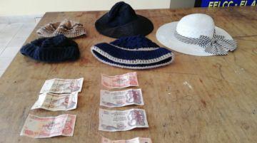 Aprehenden a mujer de 67 años por portación de billetes falsos en El Alto