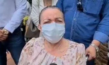 Suspenden otra vez la audiencia de la exministra de Salud Roca