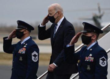 Biden anunciará medidas para controlar las armas en EEUU