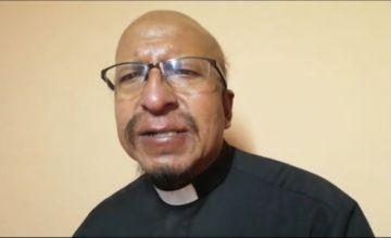 El padre Miguel Albino reflexiona sobre los relatos de las apariciones