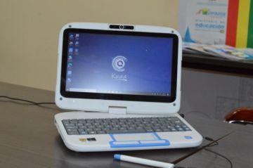 Más de 36.000 estudiantes se beneficiarán con computadoras Kuaa para pasar clases virtuales