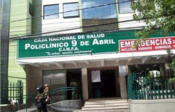 La Paz: Detectan maltrato de médicos y enfermeras en centros de vacunación anticovid de CNS