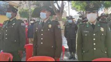 Sernap y Policía en Potosí firman convenio para incrementar el control en reservas naturales