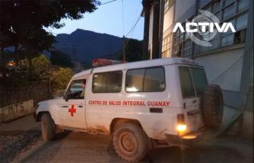 La Paz: Una madre muere en la ambulancia, estaba a punto de tener a su bebé que también murió