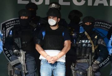 Honduras inicia juicio para extraditar a un capo del narcotráfico a EEUU