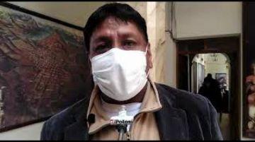 Sedes anuncia que un nuevo lote de vacunas llegará a Potosí
