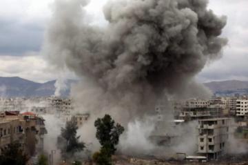 Siria utilizó armas químicas en 2018, afirma organismo internacional