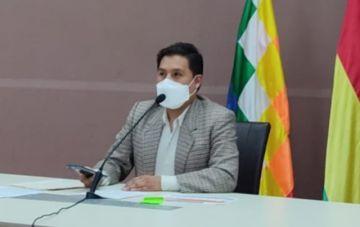 Auza expresa predisposición en cooperar con Reyes Villa para gestionar compra de vacunas
