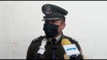 Esta semana entregarán cámaras de seguridad funcionando en Potosí
