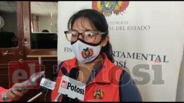 La fiscalía en Potosí recibe tres denuncias de agresiones sexuales