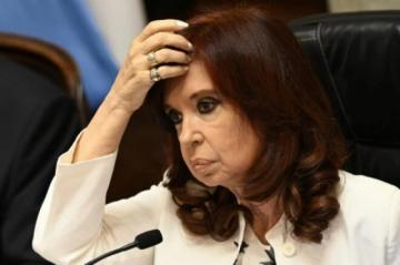 Sobreseen a vicepresidenta argentina en causa por defraudación