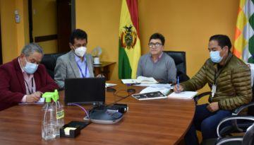 Ministerio de Minería afirma que trabaja para consolidar proyecto de plantas Fundidoras y Refinadoras de Zinc