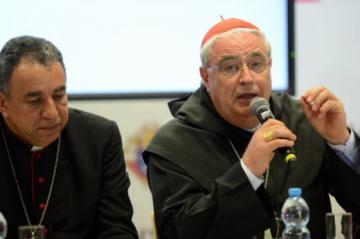 Iglesia de Panamá suspende a sacerdote detenido por presuntos abusos a menor