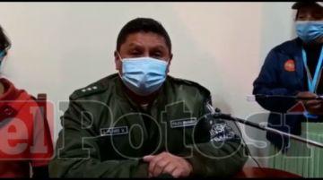 Policía investigará a presuntos policías en estado de ebriedad