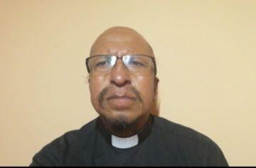 El padre Miguel Albino reflexiona sobre las motivaciones de los apóstoles