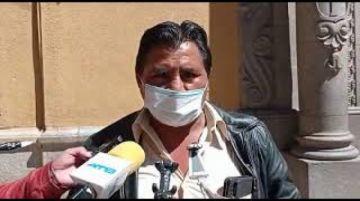 Alcalde saliente de Cotagaita espera que se dé continuidad a proyectos
