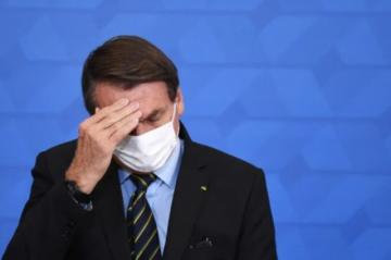 "Tribunal Supremo avala investigar ""omisiones"" de Bolsonaro por la pandemia en Brasil"
