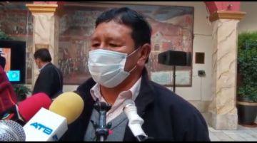 Secretaría de Madre Tierra afirma que hay minería clandestina en el Departamento