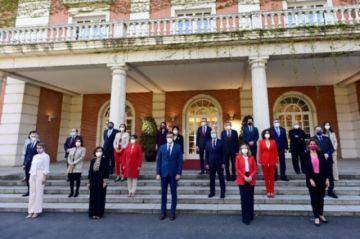 El gobierno español está bajo presión para prorrogar el estado de alarma