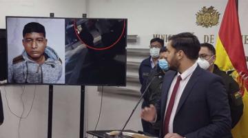 Diputado del MAS: Ministro de Gobierno superó a Murillo al intervenir llamadas telefónicas