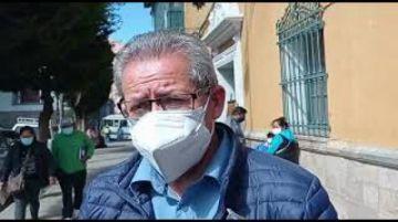 Gobernación de Potosí encara proceso de transición