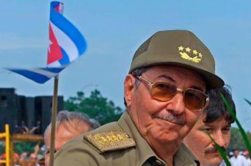 Raúl Castro propone 'diálogo respetuoso' entre Cuba y EEUU