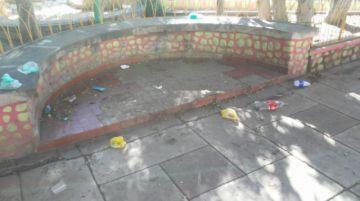 EMAP desarrolla jornada de limpieza en la zona San Clemente