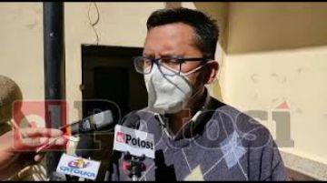 Cesan de sus funciones a tres vocales del Poder Judicial de Potosí