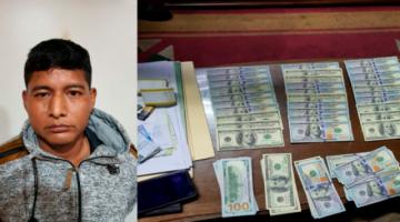 Characayo, personal del INRA y dirigentes pretendían repartirse medio millón de dólares, según imputación