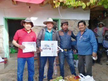 Realizan encuentro de ceramistas y artistas en Puna