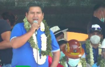 Interculturales piden a ministro Lima se retracte de sus declaraciones por el caso Characayo