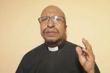 El padre Miguel Albino reflexiona sobre las dudas de la humanidad