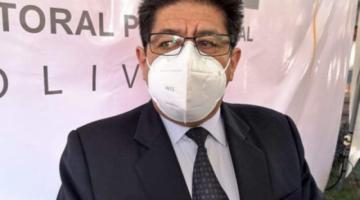 TED La Paz entregará credenciales a autoridades electas durante dos días