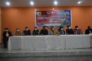 Autoridades Educativas analizan las modalidades de enseñanza en encuentro educativo