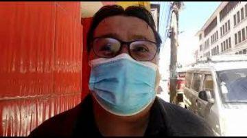 Sedes prevé que el nuevo pico de la pandemia llegue a fin de mes a Potosí
