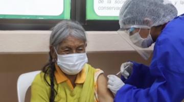 Sedes: Estudios de laboratorio revelan posible presencia de cepa brasileña en Santa Cruz