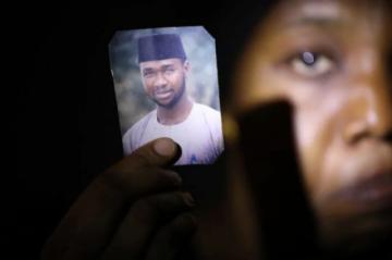 Activista está un año tras las rejas en Nigeria por defender el ateísmo