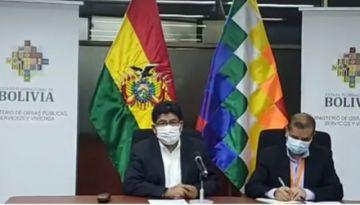 Caen dos personas que 'sonsacaban' dinero a empresas de transporte en el Ministerio de Obras Públicas