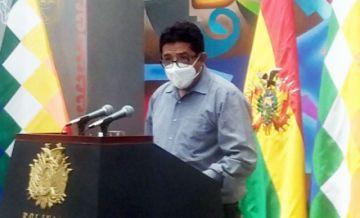 Remmy Rubén Gonzales es el nuevo Ministro de Desarrollo Rural y Tierras
