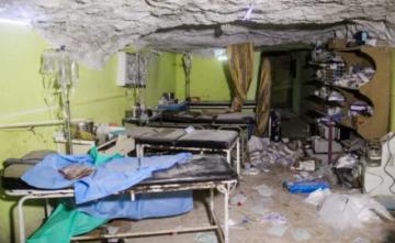 Organización para Prohibición de Armas Químicas vota la suspensión de derechos de Siria
