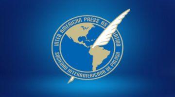 SIP resuelve  exhortar al Gobierno la preservación y defensa del trabajo de prensa