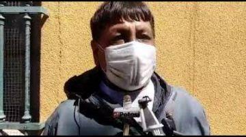 Potosí ya recibió alrededor de 80 mil dosis de vacunas contra la covid